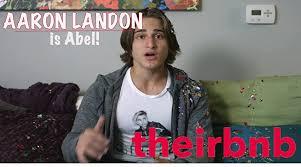 Breaking Legs Aaron Landon, Sara Rochelle