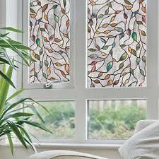 Frost Window Film Window Treatments The Home Depot