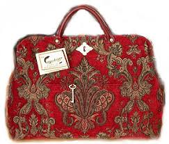 authentic carpetbags purses