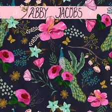 Abby Jacobs — Illustrators For Hire