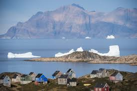 Greenland row is 'signal to China, Russia' - Asia Times
