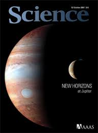 new horizons the path to pluto and beyond