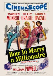 Come sposare un milionario, attori, regista e riassunto del film