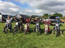 """Weald of Kent """"Murray Brush Trophy"""" Trial - Results - Tenterden & District  Motorcycle Club"""