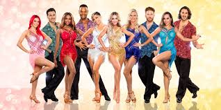 Strictly Come Dancing Tickets, The Professionals | London Palladium