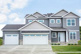 Residential Garage Doors » Midland Garage Door