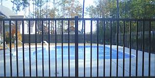 A Diy Guide To Installing A Swimming Pool Fence The Right News Network