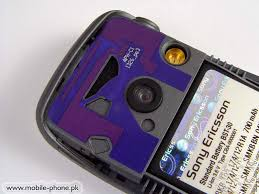 Sony Ericsson K500 Mobile Pictures ...