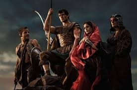 immortals movie quotes fight for honor