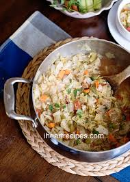 cabbage soup for detox weight loss