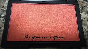 sleek makeup shimmer blushes swatches
