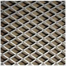 China Best Price Expanded Metal Expanded Metal Mesh Home Depot China Expanded Metal Sheet Fencing Coated Expanded Metal Mesh