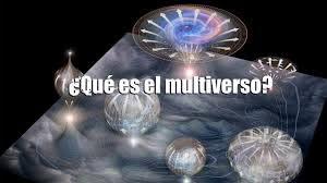 Qué es el multiverso? - YouTube