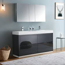 d valencia 60 inch dark slate gray