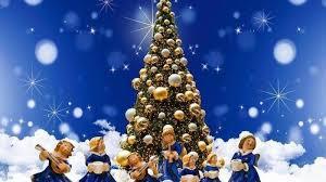 kumpulan ucapan selamat natal dalam bahasa inggris artinya