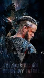 ragnar lothbrok vikings wallpaper ur