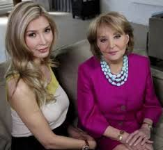 """Jenna Talackova on ABC Barbara Walters interview: """"I thought that I was in  the wrong body"""" (Video) 