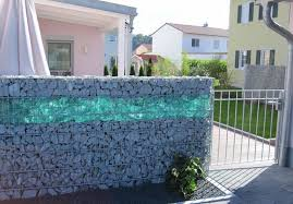 Stone Walls And Gabion Stone Fences A Interior Design And Home Decor Ideas Facebook