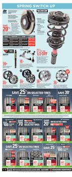 Canadian Tire Weekly Flyer Weekly Canada S Store May 8 14 Redflagdeals Com