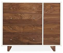Moda Dressers Modern Dressers Modern Kids Furniture Room Board