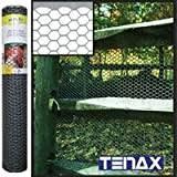 Upc 010515206828 Tenax Poultry Fence 3 By 25 Feet Silver Upcitemdb Com