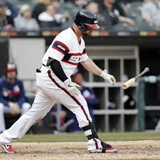 No room on White Sox' roster for Daniel Palka, at least for now ...