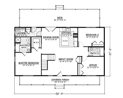 plan floor plan number 751020