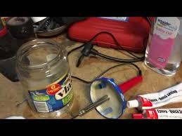 homemade smoke machine you