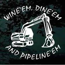 Pipeliner Car Decals Stickers Decal Junky