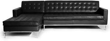 mlf modern style sectionals corner sofa