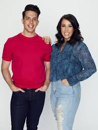 Jake and Elle's My Kitchen Rules shock ...