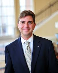 Smith Welcomed as Assistant Professor of Communication | High Point  University | High Point, NC