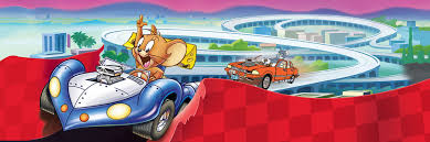 Tom and Jerry: The Fast and the Furry   Full Movie