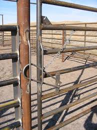 Gate Latch Farm Gate Cattle Gate Backyard Fences