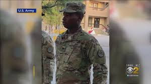 Calumet City Soldier Aaron David Robinson Was Main Suspect In ...