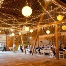 small and intimate wedding venues in