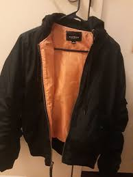 brand new pacsun hooded er jacket