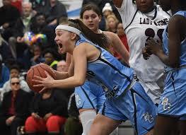 Section III girls basketball stat leaders through Feb. 24 - syracuse.com