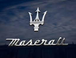 maserati logo wallpaper on wallpapersafari