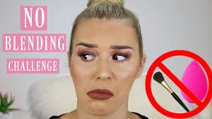 craziest makeup challenges on you