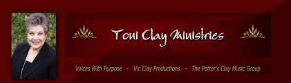 Toni Clay Ministries - Links