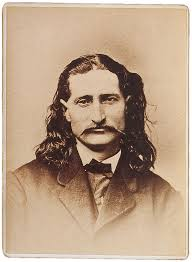 Wild Bill Hickok - Wikipedia