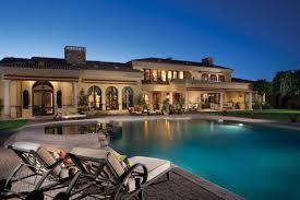 mesa az luxury homes