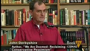 John Derbyshire   C-SPAN.org