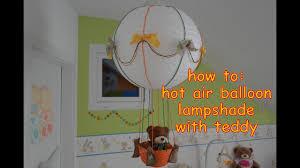 How To Make A Light Shade For Kids Room Kinderzimmer Deko Ideen Youtube