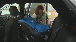 car seat laws in washington