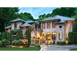 mediterranean house plans two story