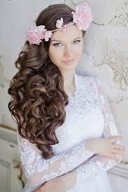 تسريحات شعر أنيقة ومميزة لعروس 2015