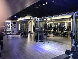 push fitness club staten island