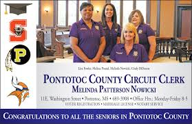 Quality Of Life In Work in Pontotoc, MS, Courts - Circuit Clerk- Pontotoc  County